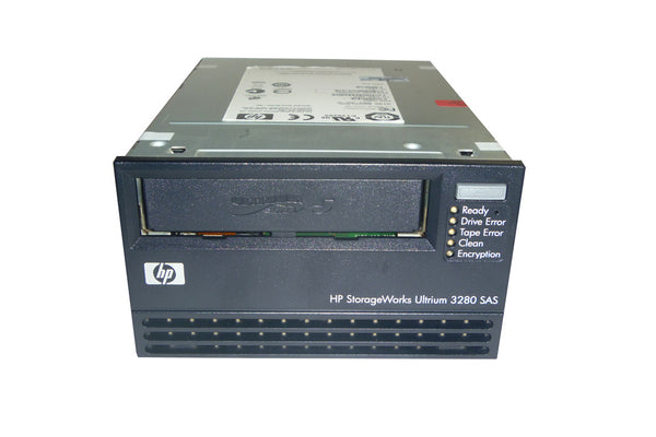HP EH899A LTO5 SAS Full-Height Tape Drive 587237-001 EH899-60010 LTO-5