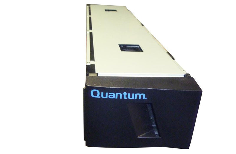 Quantum Left Side LTO Magazine Superloader3 L700