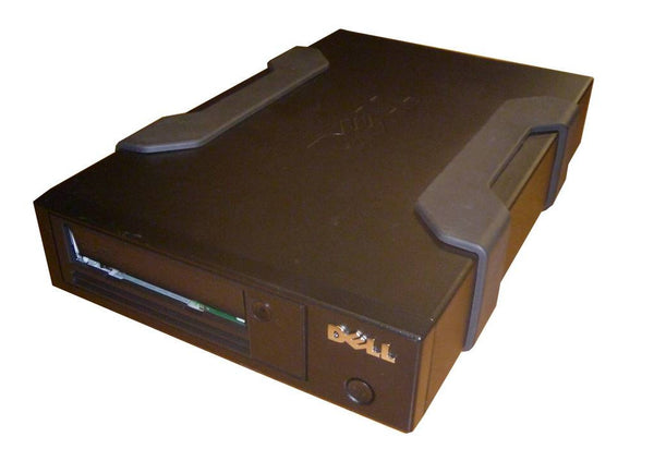 Dell LTO4 HH Dual SAS External Tape Drive