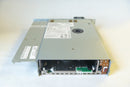 DELL F867T LTO4 HH SAS Tape Drive with Tray 45E2392 45E2030 TL2000 TL4000