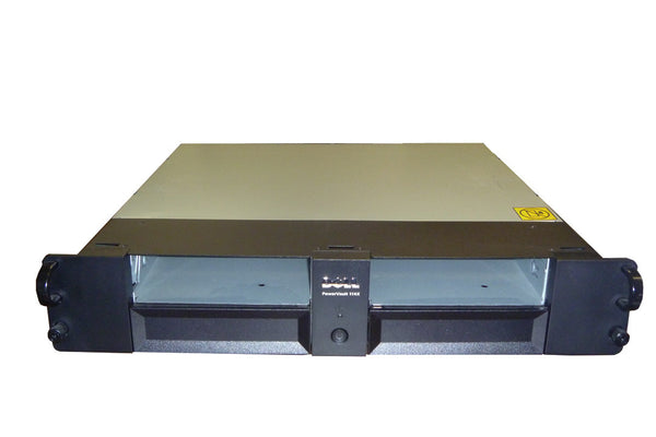 DELL FN8XK 114X Dual SAS V2 Rack Mount Enclosure