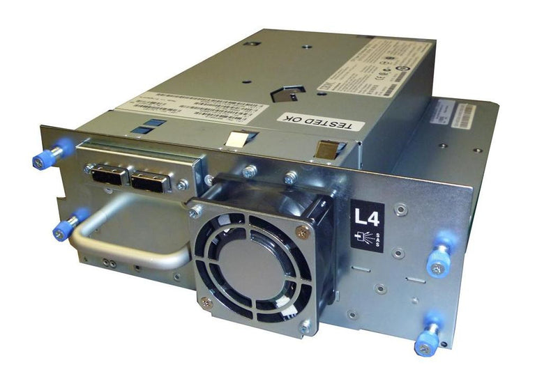 DELL LTO4 SAS Tape Drive JM796 for DELL Powervault TL2000 TL4000