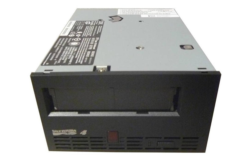DELL JY569 LTO4 SAS Internal Tape Drive IBM 95P4856