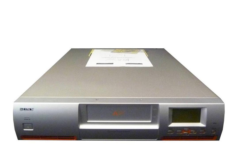 Sony LIB-162/A2 Storstation Library 16-Slot with Two (2) AIT-2 Drives SDX-500C New