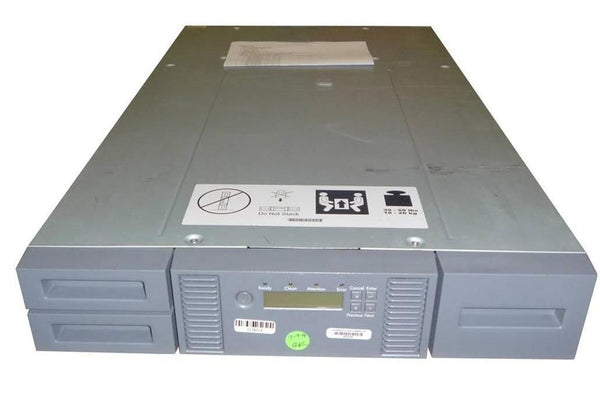 HP 407351-001 MSL2024 Library LTO4 HH SCSI Drives AJ819A