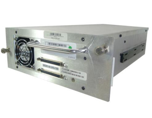 Dell Powervault 136T LTO Tape Drive N2492