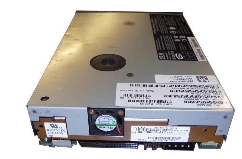 IBM LTO3 Half-Height Tape Drive