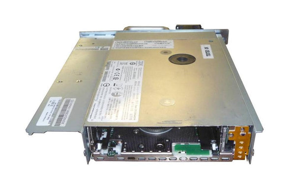 DELL NW720 LTO3 HH SAS Tape Drive For TL2000 TL4000 95P4831 IBM 95P5813