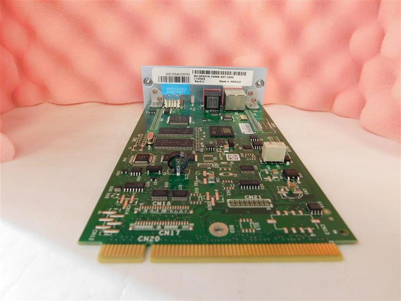 Dell PXPY6 PowerVault TL2000 Controller Card