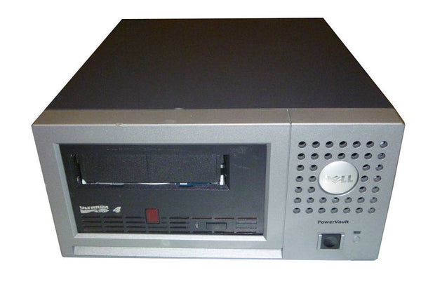 DELL Powervault T70PF PV110T Full-Height LTO4 SAS External Tape Drive 95P4659