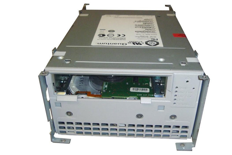 DELL PowervaultL124T TC-L51AN SAS LTO5 Tape Drive TF6162-102 TF6100-102