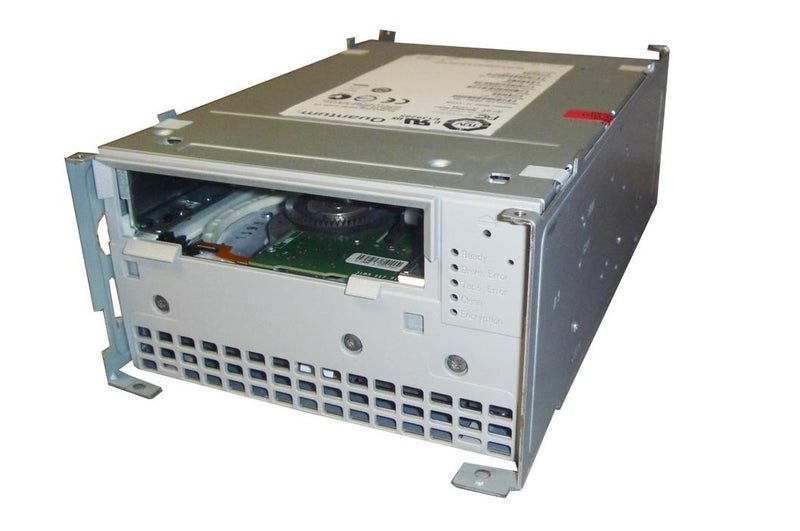 DELL PV124T TC-L51AN SAS LTO5 Tape Drive TF6162-102 TF6100-102 Powervault 124T