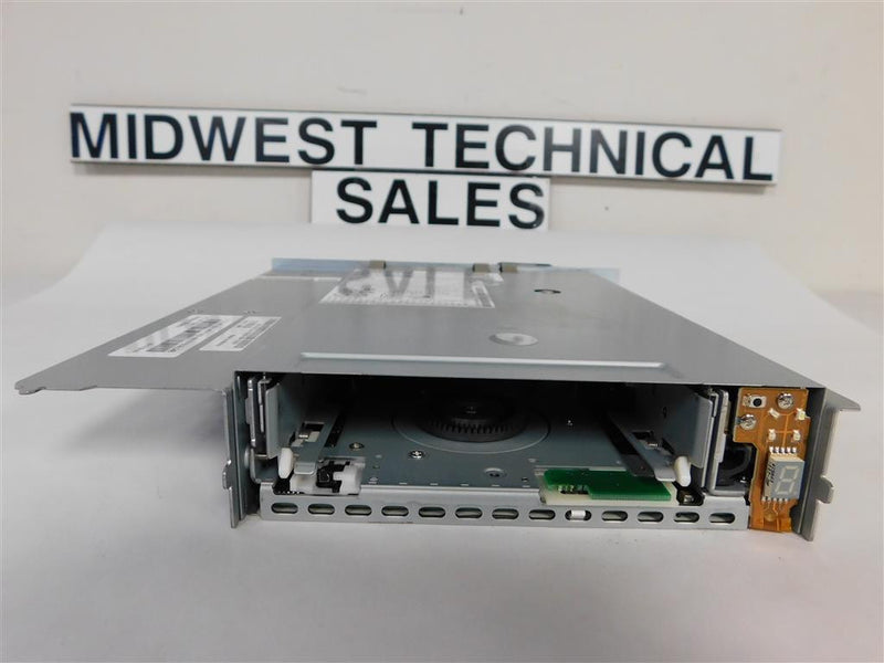 DELL TKC16 LTO6 SAS V2 Tape Drive 35P1980 In Tray 46X1939