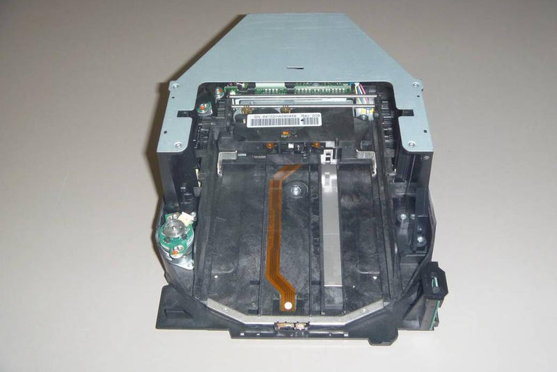 DELL TL2000 Library Picker with less than 10 Power on hours