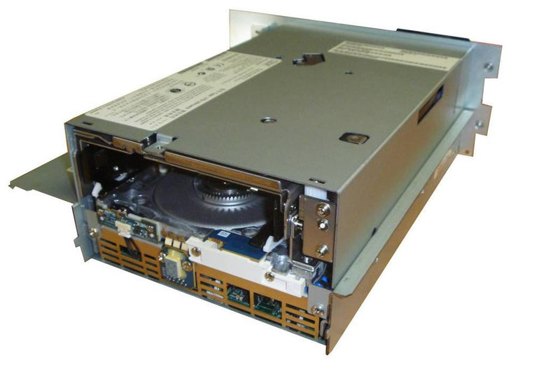 DELL UP535 4Gb FC Tape Drive with Tray TL2000 TL4000 23R4695 IBM
