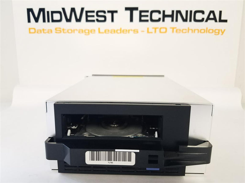 DELL WFMPX LTO5 FC Tape Drive For ML6000 8-00652-01 UF-IN-LTO5-FC