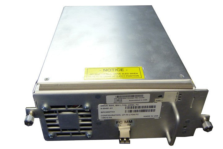 Dell 0WN444 LTO Tape Drive
