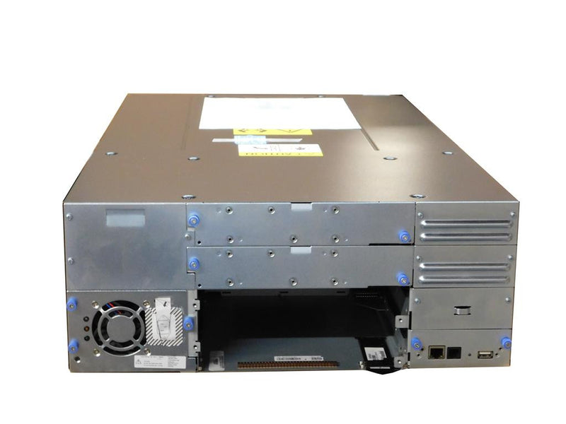 Dell WU892 PowerVault TL4000 Tape Library