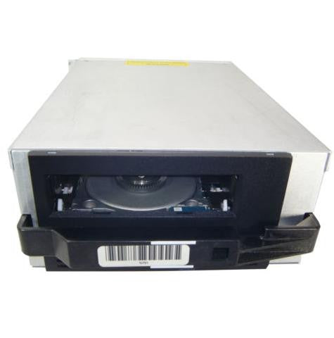 DELL XJ869 ML6000 LTO3 FC Tape Drive and Tray Assembly 0XJ869 8-00410-01