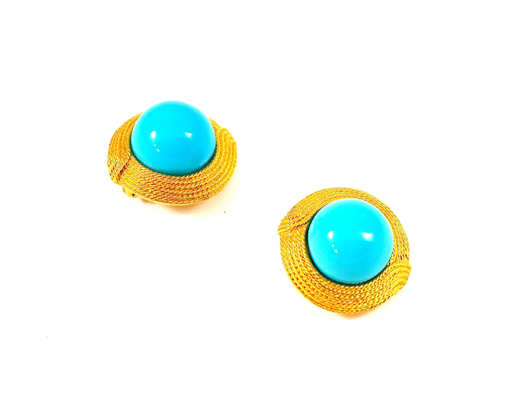 CINER TURQUOISE EARRINGS