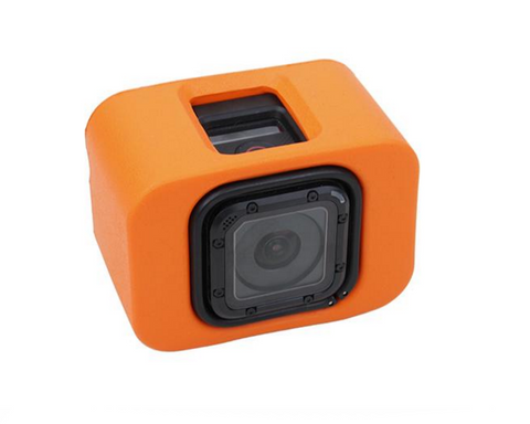 Floaty for GoPro Hero 4 Session - 4 colors