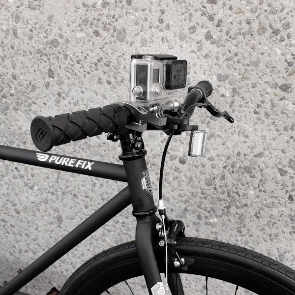 Sandmarc Navy Bike Mount