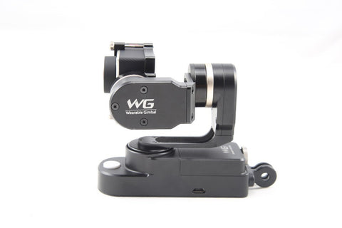 Feiyu Tech Wearable Gimbal (FY-WG) for GoPro Hero