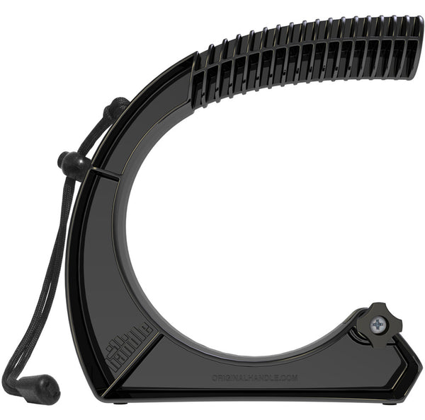 GoWorx Original Handle Side Angle