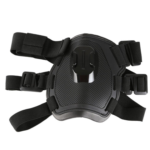 Pooch Dog Mount Belt Strap Harness for GoPro Hero Camera