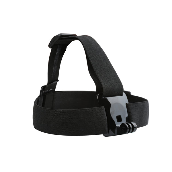 Adjustable Head Strap Point-of-View Mount for GoPro