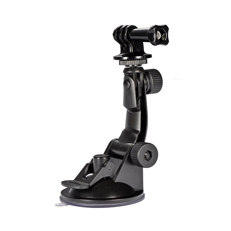 Single Suction Cup Window Mount for GoPro