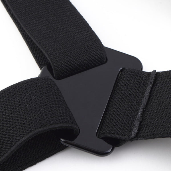 Adjustable Adult Chest Mount Harness Point-of-View for GoPro