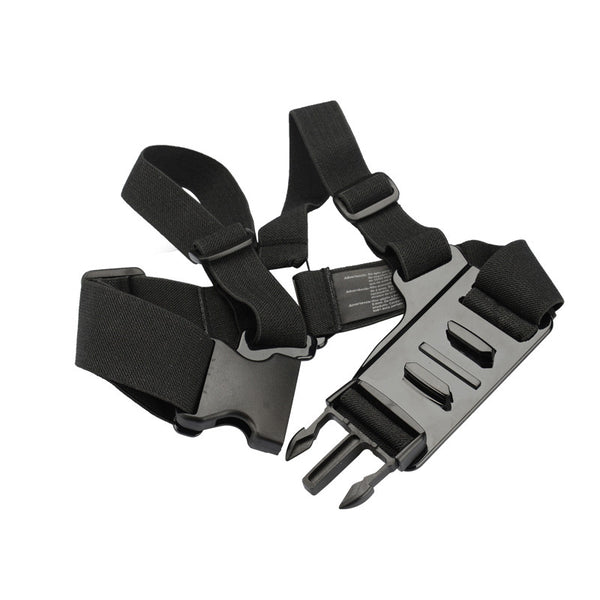 Adjustable Junior Child Chest Mount Harness Point-of-View for GoPro