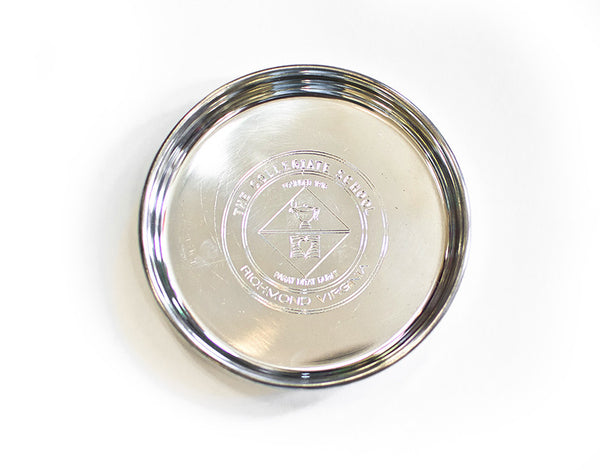 Pewter Vanity Tray
