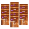 CLICK Coffee Protein Coffee Protein Powder CLICK All-In-One Protein & Coffee Meal Replacement Drink Mix, 10 Packets, Caramel