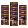 CLICK Coffee Protein Coffee Protein Powder CLICK All-In-One Protein & Coffee Meal Replacement Drink Mix, 10 Packets, Mocha
