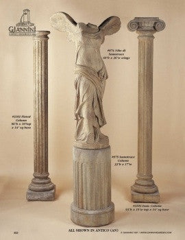Samotrace Column