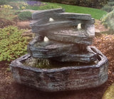 Slate Springs Fountain