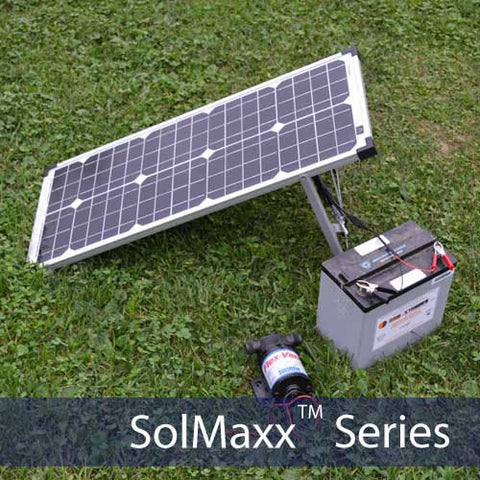 12v 35w Diy Solar Charger Usa Solar Store By Igs Ca Inc