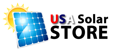 USA Solar Store by IGS CA Inc