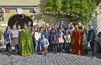 """Magic Prague"" a one week guided tour of the city of alchemy and enchantment. April 18-25, 2018. Booking payment for DOUBLE room occupancy. - Baba Store - 8"