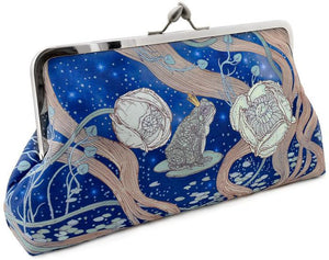 Looking at the Stars, 10 inch size in dupion - Baba Store EU - 2