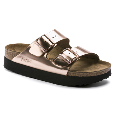 Women's Birkenstock Arizona Platform - Sneakerology