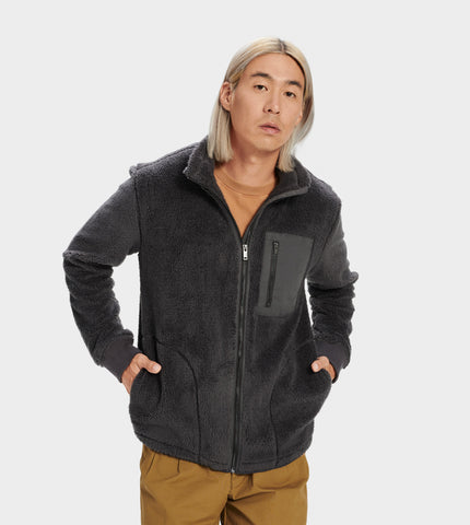Men's UGG Lucas Zip Up