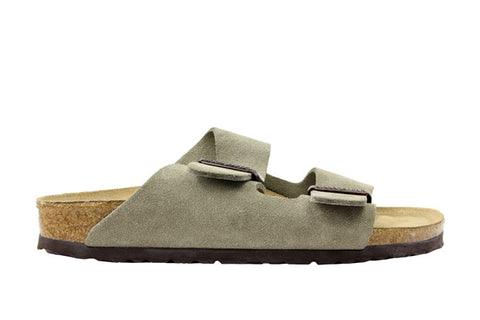Men's Birkenstock Arizona Suede - Sneakerology - 1