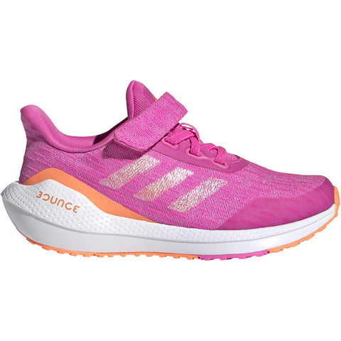 Kids' adidas EQ21 Run El K