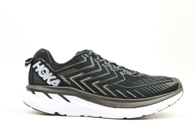 reputable site 6a48a 8407c Women's Hoka One One Clifton 4