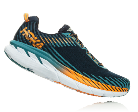 Men's Hoka One One Clifton 5