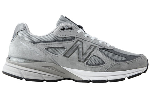 Men's New Balance 990v4 - Sneakerology - 1