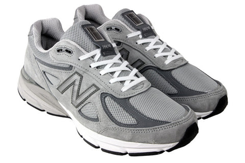 new product fd019 40c37 Men's New Balance 990v4 – Sneakerology